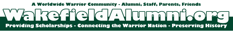 Wakefield Alumni Association and Education Foundation